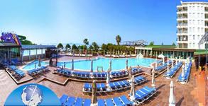 Ранни записвания за море в Дидим! 7 нощувки на база All Inclusive в хотел Didim Beach Elegance Aqua & Termal 5*