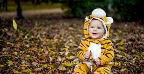 Фотосесия на открито за дете или възрастен - със 7 или 10 обработени кадъра