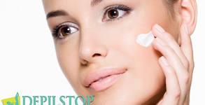 Радиочестотeн лифтинг или кислородна терапия на лице