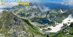 Еднодневна екскурзия до Рила - хижа Мальовица на 27 Юни или 26 Юли, с възможност за изкачване на връх Мальовица