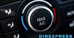 Профилактика на климатичната система на автомобил, плюс преглед на ходовата част
