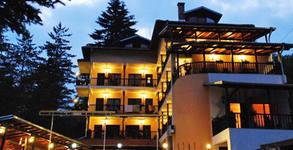 Семеен хотел Илинден**