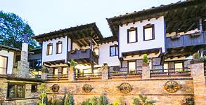 Белемезови къщи**