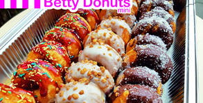 Betty Donuts.