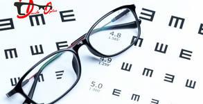 Диоптрични очила с изтънени стъкла по избор - с антирефлексно покритие или син филтър за работа с дигитални устройства
