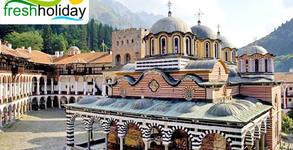 Еднодневна екскурзия до Рилския манастир през Март или Април