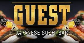 Японска салата и суши сет, по избор - хапни на място или вземи за вкъщи