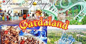 Екскурзия до Любляна, Верона, Падуа и Венеция! 3 нощувки със закуски, транспорт и възможност за посещение на езерото Гарда