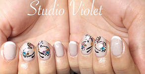 Studio Violet