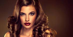 Измиване на коса и официална прическа по избор