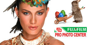 FUJIFILM PRO PHOTO CENTER