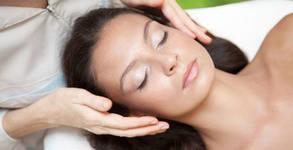 Грижа за лице с италианска козметика Ebrand! Компютърна диагностика, почистване, лифтинг масаж и въвеждане на серум