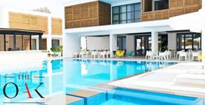 Ранно или късно лято в Керамоти, Гърция! 2 или 3 нощувки със закуски за двама