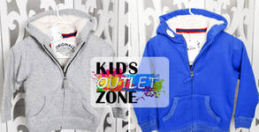 Kids Outlet Zone
