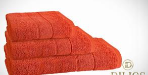 Хавлиени кърпи Наполи в брой, цвят и размер по избор