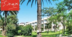 Петзвездна почивка в Анталия! 7 нощувки на база Ultra All Inclusive в хотел Labranda Alantur 5*, плюс самолетен транспорт