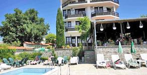Хотел Аугуста
