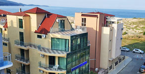 Къща за гости Приморски дюни**