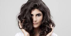Energy терапия за коса Alcina с ултразвукова преса, плюс изправяне - без или със подстригване