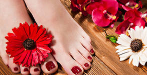 Beauty Shop, Hair and Nails