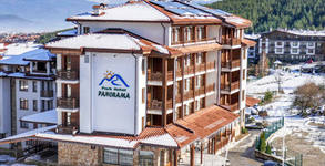 Park Hotel Panorama