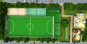 Спортен комплекс Активлайф