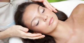Терапия за лице с ботокс ефект, плюс RF лифтинг