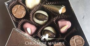 Шоколадов подарък за Коледа! Уъркшоп по изработване на шоколад, плюс дегустация и чаша вино