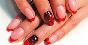 Купи и подкрепи: Nina' Nails