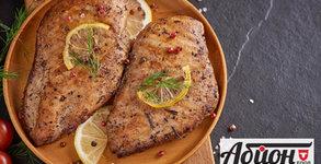 Месо и деликатеси Абйон