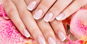 IBX лечебна терапия за укрепване на слаби и чупливи нокти