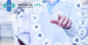 Медицински център Medical Life