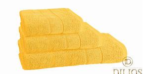 Хавлиена кърпа от 100% памук - в размер и цвят по избор