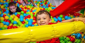 Детски център Happy Kids