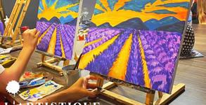 L'Artistique Paint Atelier