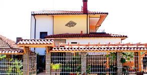 Къща за гости Рая***