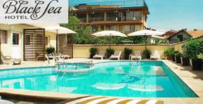 Къща за гости Черно море**