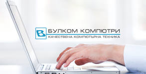 Булком Kомпютри Русе