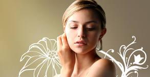 Водно дермабразио и микродермабразио на лице, плюс кислородна терапия