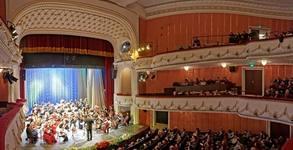 Симфоничен концерт за Благовещение - на 25 Март