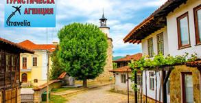 Еднодневна екскурзия до Елена, плюс посещение на Винарна Марян и Марянския манастир