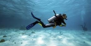 5-дневен сертифициран водолазен курс Open Water Scuba Diver към IDA CMAS