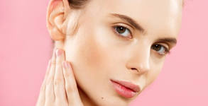 Дълбоко почистване на лице, плюс сапфирен пилинг, кислороден спрей и маска