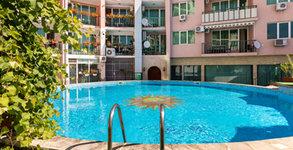 Guest Apartments&SPA Trigor City