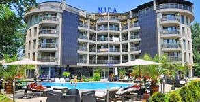 Хотел Мида
