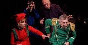 """Валентин Танев и Мария Сапунджиева в """"Помощ!!! Не мога да плувам!"""" - на 3 Юни"""