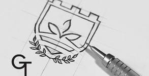 Изработка на фирмено лого, плюс сертификат за автентичност