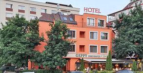 Семеен хотел Гепи