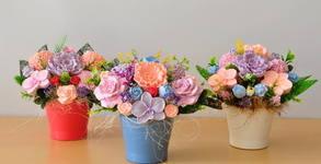 Различните Цветя