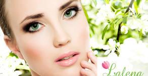 Подмладяваща грижа за лице! хиалуронова терапия или микроиглена мезотерапия